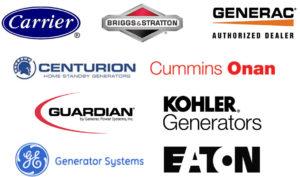 Repair Generac Power Systems Generators Generac Generators Guardian Generators Eaton Generators Centurion Generators Carrier Generators Briggs Generators Briggs & Stratton Generators GE Generators Cummins-Onan Generators Kohler Generators